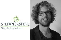 tuinontwerper Deventer Stefan Jaspers